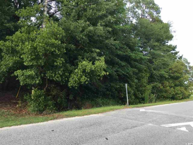 Lot 13 Erskine, Conway, SC 29526 (MLS #1814881) :: The Litchfield Company