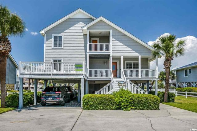 1676 S Waccamaw Drive, Garden City Beach, SC 29576 (MLS #1814885) :: The Litchfield Company