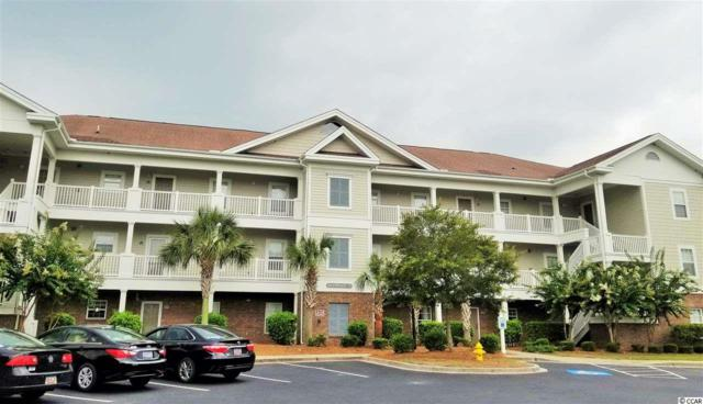 5801 Oyster Catcher Drive Unit 1912 #1912, North Myrtle Beach, SC 29582 (MLS #1814893) :: SC Beach Real Estate