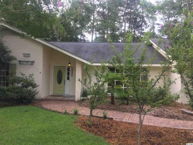 1741 Baytree Lane, Surfside Beach, SC 29575 (MLS #1814899) :: Trading Spaces Realty