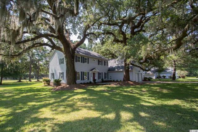 105 Wraggs Ferry Rd, Georgetown, SC 29440 (MLS #1814901) :: Trading Spaces Realty