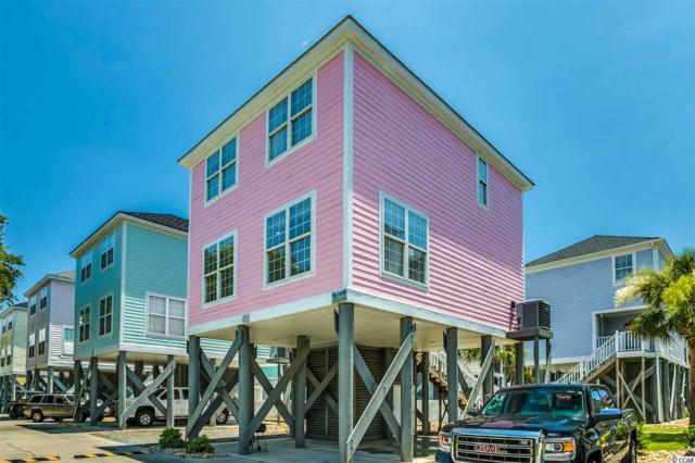 1312 Portobello Drive, Garden City Beach, SC 29576 (MLS #1814918) :: The Litchfield Company