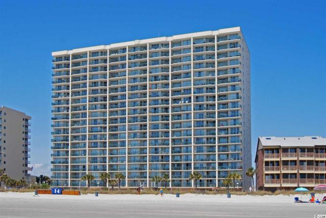 102 N Ocean Blvd #704, North Myrtle Beach, SC 29582 (MLS #1814943) :: Sloan Realty Group