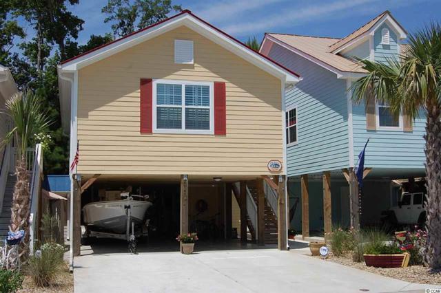 4345 Grande Harbour Blvd., Little River, SC 29566 (MLS #1814946) :: The Litchfield Company