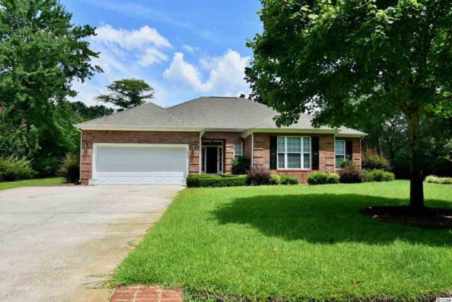 526 Francis Parker Rd, Georgetown, SC 29440 (MLS #1814968) :: Trading Spaces Realty