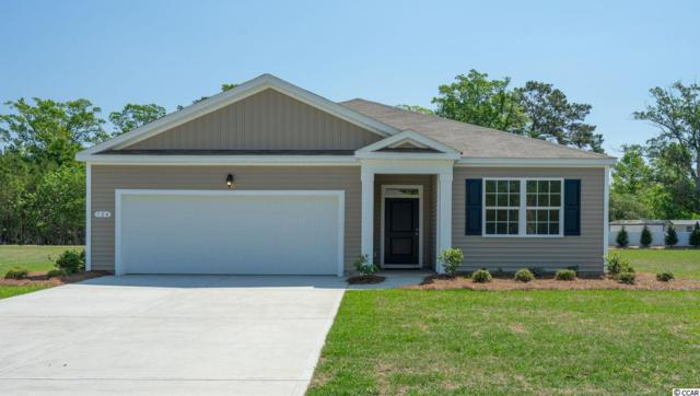 400 Carmello Circle, Conway, SC 29526 (MLS #1814995) :: Myrtle Beach Rental Connections