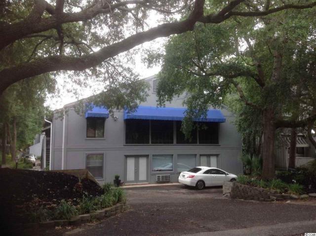 309 N 74th Avenue #22, Myrtle Beach, SC 29572 (MLS #1815000) :: The Hoffman Group