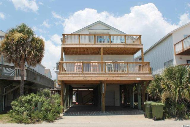 6001 S Kings Highway, B-10, Myrtle Beach, SC 29575 (MLS #1815012) :: The Litchfield Company