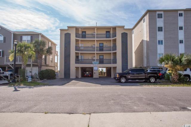 213 N Seaside Drive #101, Surfside Beach, SC 29575 (MLS #1815027) :: Trading Spaces Realty