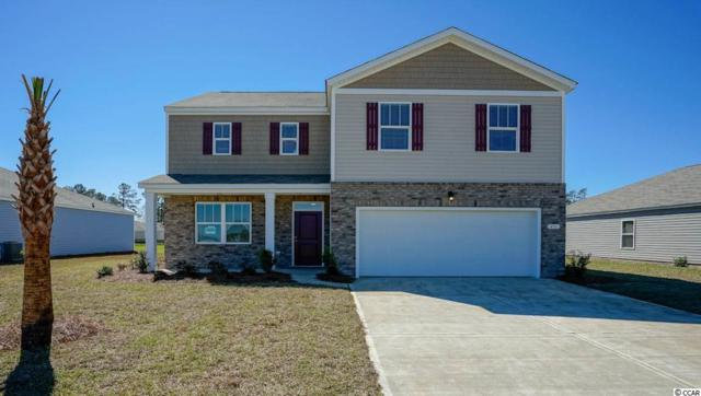 2766 Zenith Way, Myrtle Beach, SC 29577 (MLS #1815037) :: The Litchfield Company