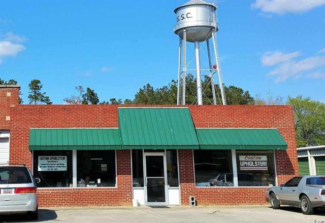 3945 Main Street, Loris, SC 29569 (MLS #1815039) :: James W. Smith Real Estate Co.