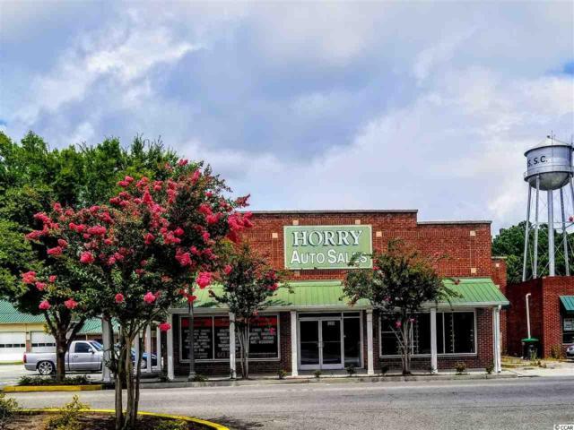3925 Main Street, Loris, SC 29569 (MLS #1815040) :: James W. Smith Real Estate Co.
