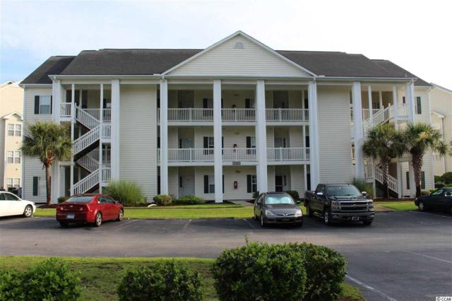 5080 Windsor Green Way #302, Myrtle Beach, SC 29579 (MLS #1815084) :: The Hoffman Group