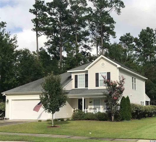 708 Twinflower, Little River, SC 29566 (MLS #1815099) :: Myrtle Beach Rental Connections