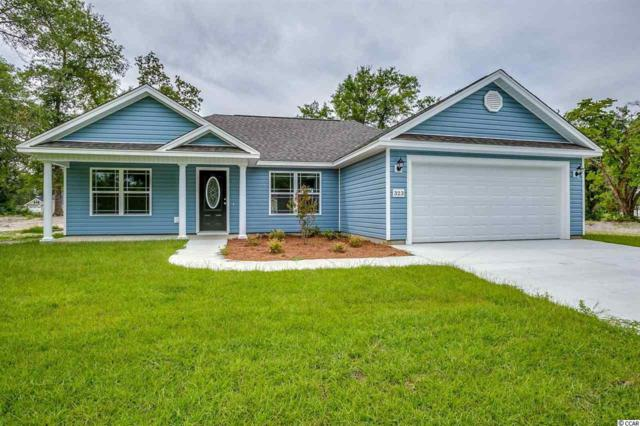 195 Floyd Page Rd., Galivants Ferry, SC 29544 (MLS #1815109) :: Myrtle Beach Rental Connections
