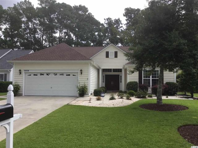 6454 Somersby, Murrells Inlet, SC 29576 (MLS #1815112) :: The Litchfield Company