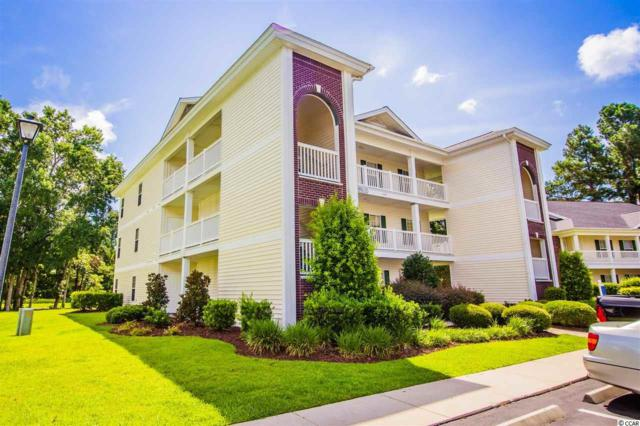1274 River Oaks Drive 11E, Myrtle Beach, SC 29579 (MLS #1815117) :: Trading Spaces Realty