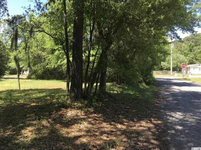 24 Martin Luther King Rd, Pawleys Island, SC 29585 (MLS #1815119) :: The Hoffman Group