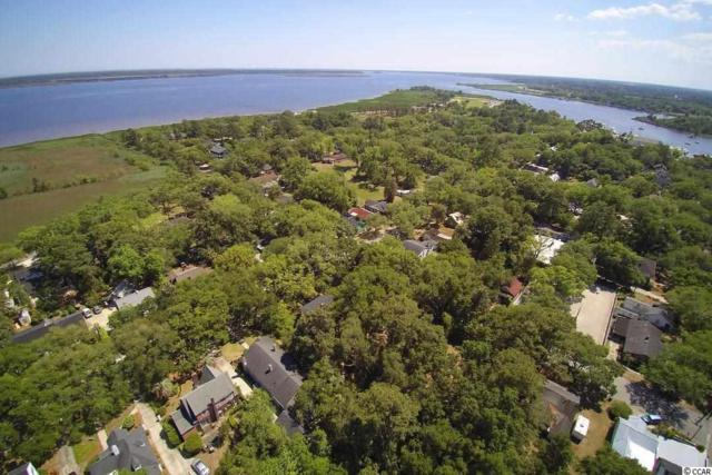 320 Saint James St., Georgetown, SC 29440 (MLS #1815120) :: James W. Smith Real Estate Co.