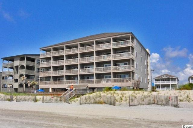 410 N Waccamaw Dr. #204, Garden City Beach, SC 29576 (MLS #1815124) :: James W. Smith Real Estate Co.