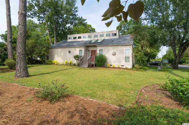 1307 Elizabeth Street, North Myrtle Beach, SC 29582 (MLS #1815167) :: SC Beach Real Estate