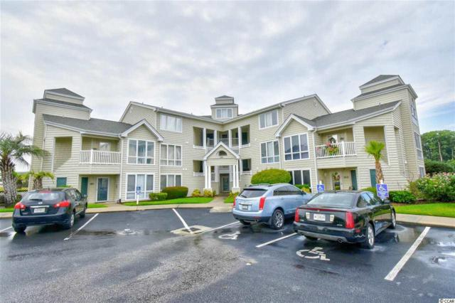 222 Landing Rd. #1833, North Myrtle Beach, SC 29582 (MLS #1815195) :: Sloan Realty Group