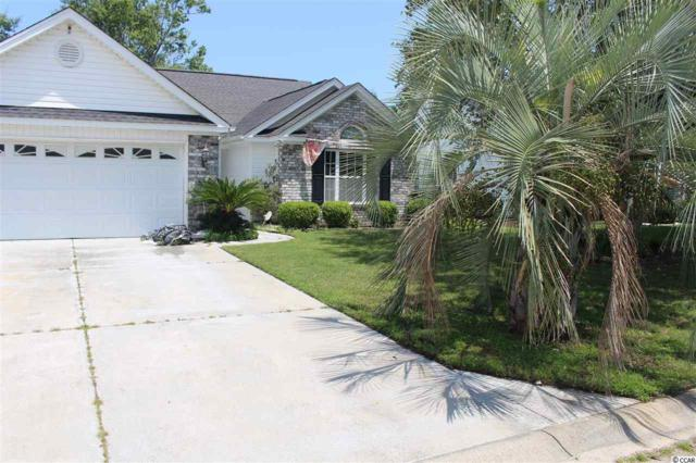 521 Brooksher Dr., Myrtle Beach, SC 29588 (MLS #1815198) :: The Hoffman Group
