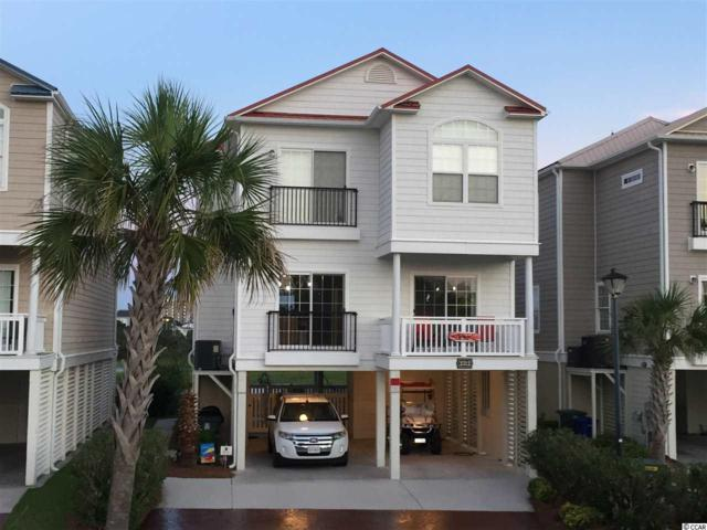 2312 Pointe Marsh Lane, North Myrtle Beach, SC 29582 (MLS #1815209) :: SC Beach Real Estate