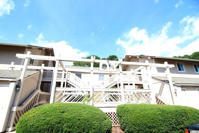 3015 Old Bryan Dr Unit 14-7 14-7, Myrtle Beach, SC 29577 (MLS #1815210) :: The Hoffman Group