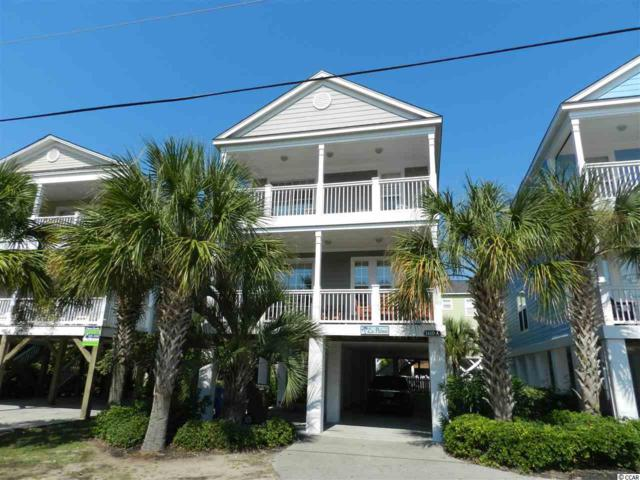 1410 A S Ocean Blvd., Surfside Beach, SC 29575 (MLS #1815217) :: Matt Harper Team