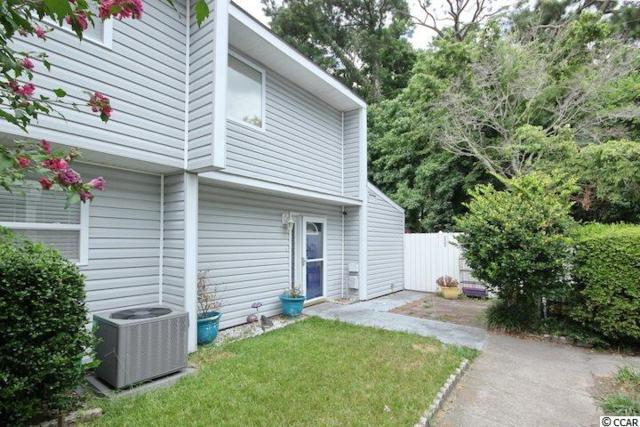 608 36th Avenue North D, Myrtle Beach, SC 29577 (MLS #1815229) :: SC Beach Real Estate