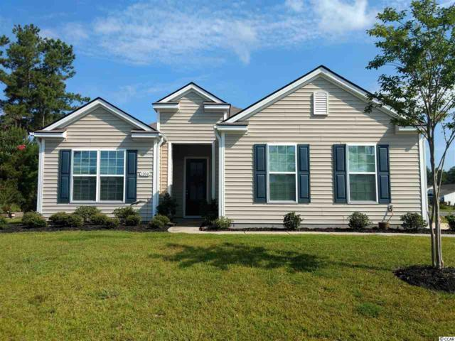 1200 Camlet Lane, Little River, SC 29566 (MLS #1815230) :: The Litchfield Company