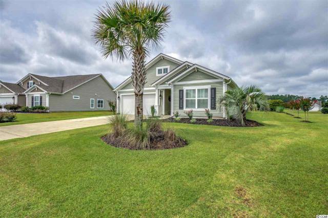 733 Heather Glen Dr., Calabash, NC 28467 (MLS #1815231) :: SC Beach Real Estate