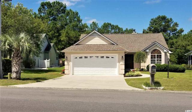4148 Fairway Drive, Little River, SC 29566 (MLS #1815232) :: SC Beach Real Estate