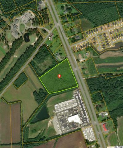 TBD Highway 9, Longs, SC 29568 (MLS #1815241) :: Matt Harper Team
