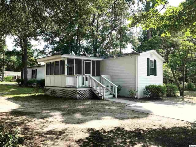 2420 Little River Neck Road, North Myrtle Beach, SC 29582 (MLS #1815257) :: The Litchfield Company