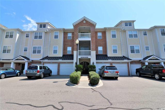 6203 Catalina Drive #837, North Myrtle Beach, SC 29582 (MLS #1815258) :: The Hoffman Group