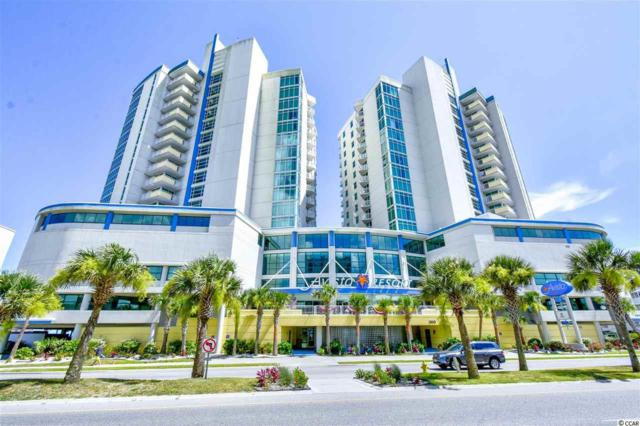 304 N Ocean Blvd #1703, North Myrtle Beach, SC 29582 (MLS #1815264) :: Silver Coast Realty