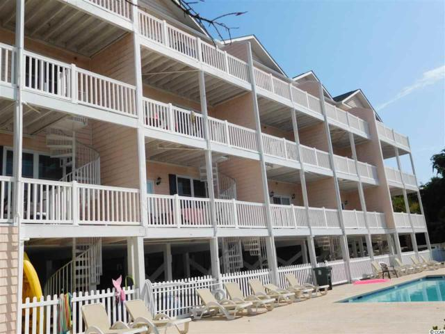 300 33rd Avenue S. #210, North Myrtle Beach, SC 29582 (MLS #1815297) :: Matt Harper Team