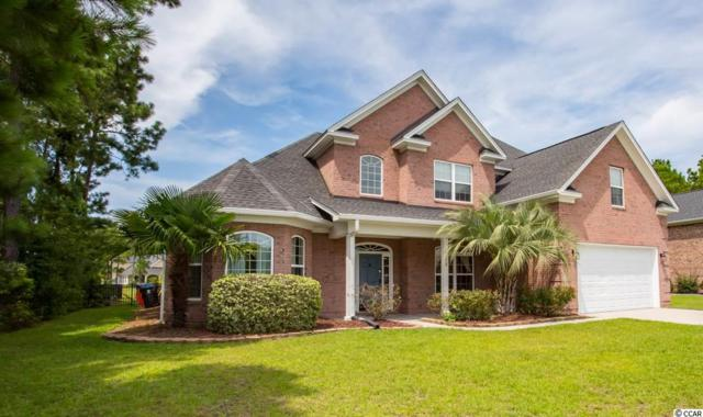 708 Chisolm Road, Myrtle Beach, SC 29579 (MLS #1815300) :: Matt Harper Team
