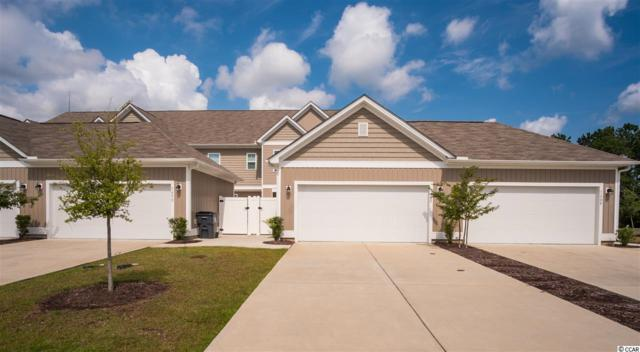 740-E Pickering Dr E, Murrells Inlet, SC 29576 (MLS #1815307) :: Matt Harper Team