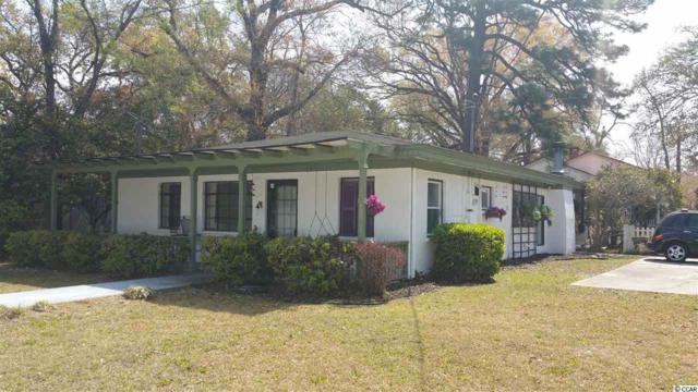 2309 9th Avenue, Conway, SC 29527 (MLS #1815321) :: The Hoffman Group