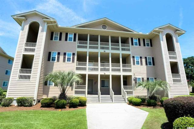 1900 Duffy St. G4, North Myrtle Beach, SC 29582 (MLS #1815345) :: The Greg Sisson Team with RE/MAX First Choice