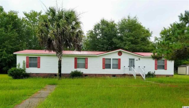 358 Bright Leaf Rd., Loris, SC 29569 (MLS #1815372) :: James W. Smith Real Estate Co.