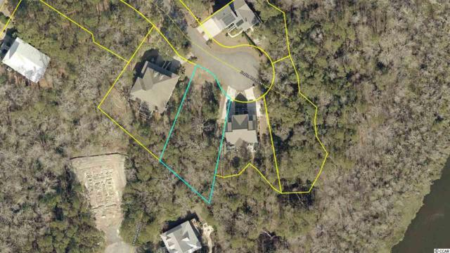 Lot 83 Streater Lane, Pawleys Island, SC 29585 (MLS #1815379) :: James W. Smith Real Estate Co.