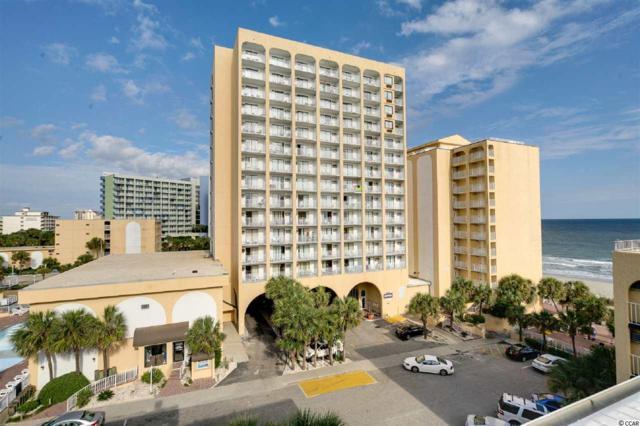 1207 S Ocean Blvd. #51513, Myrtle Beach, SC 29577 (MLS #1815384) :: James W. Smith Real Estate Co.