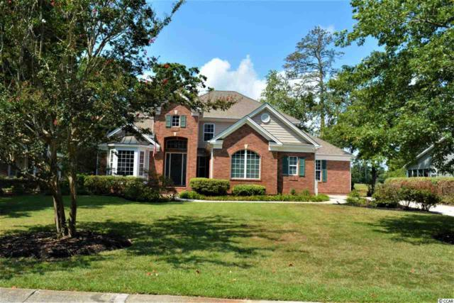 4468 Firethorne Dr., Murrells Inlet, SC 29576 (MLS #1815425) :: Right Find Homes