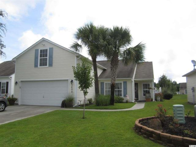 3008 Regency Oak Dr., Myrtle Beach, SC 29579 (MLS #1815436) :: The Litchfield Company