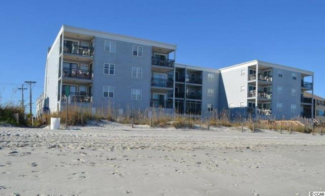 200 N Waccamaw Dr. 3-D, Garden City Beach, SC 29576 (MLS #1815467) :: The Hoffman Group