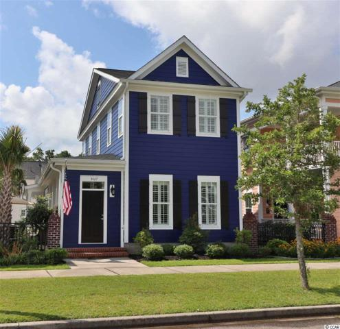 3427 Pampas Drive, Myrtle Beach, SC 29577 (MLS #1815469) :: The Litchfield Company